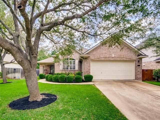 3151 Burks Ln, Austin, TX 78732 (#5411558) :: Papasan Real Estate Team @ Keller Williams Realty
