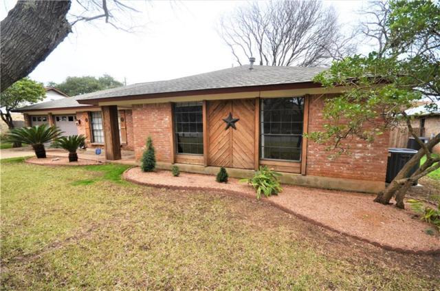 4004 Burr Oak Ln, Austin, TX 78727 (#5412109) :: The Smith Team