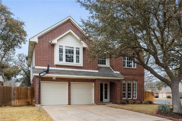 9000 Wildwater Way, Round Rock, TX 78681 (#5412611) :: RE/MAX IDEAL REALTY