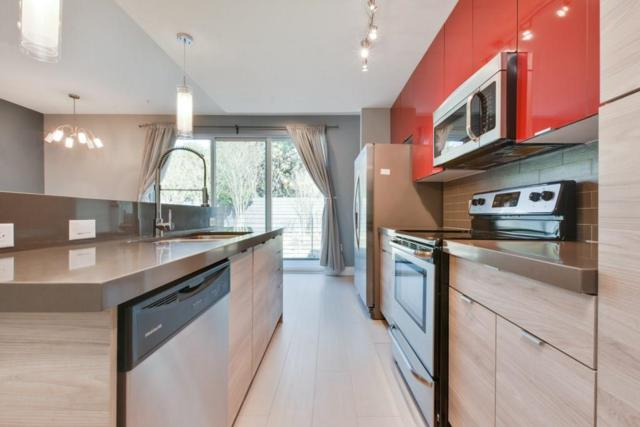 604 N Bluff Dr #152, Austin, TX 78745 (#5413088) :: Papasan Real Estate Team @ Keller Williams Realty
