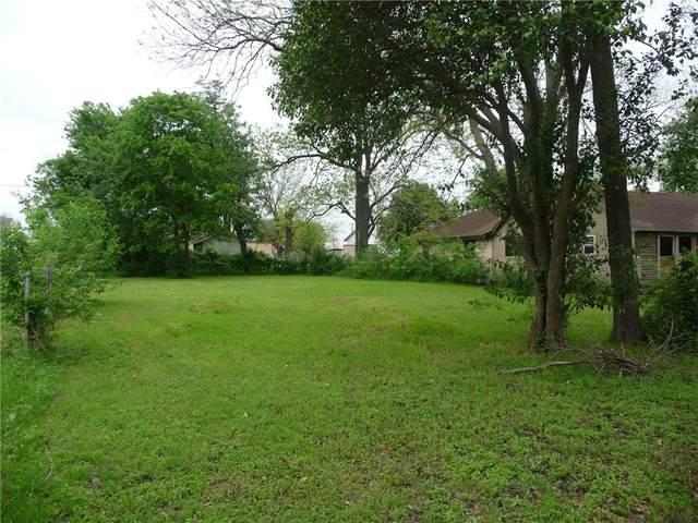 109 N 15th St, Temple, TX 76501 (MLS #5413387) :: Vista Real Estate