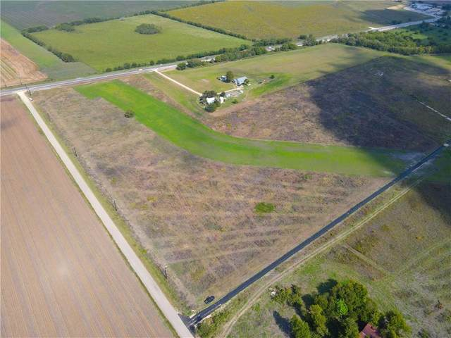 Lot 1 Misty Ln, Maxwell, TX 78656 (#5413630) :: The Heyl Group at Keller Williams