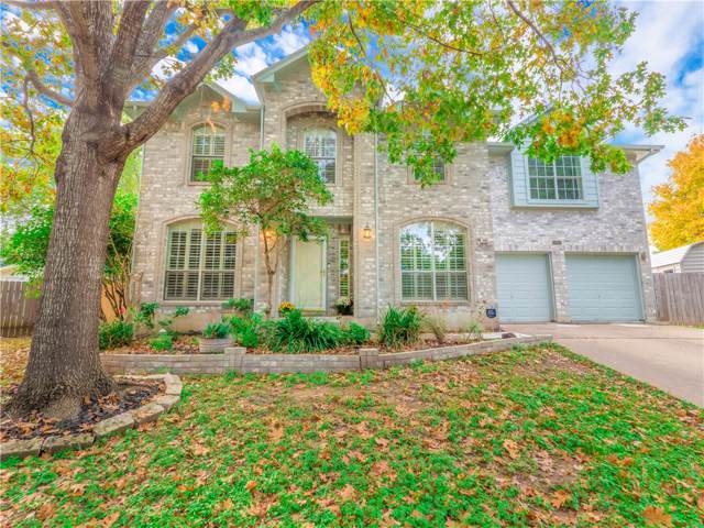 2102 Phlox Ct, Round Rock, TX 78665 (#5413669) :: R3 Marketing Group
