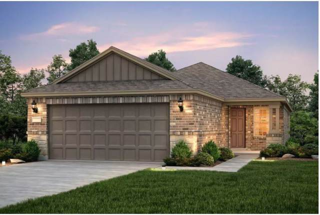 524 Rockport St, Georgetown, TX 78633 (#5413877) :: RE/MAX Capital City