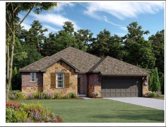 416 Windom Way, Georgetown, TX 78626 (#5415865) :: The Perry Henderson Group at Berkshire Hathaway Texas Realty