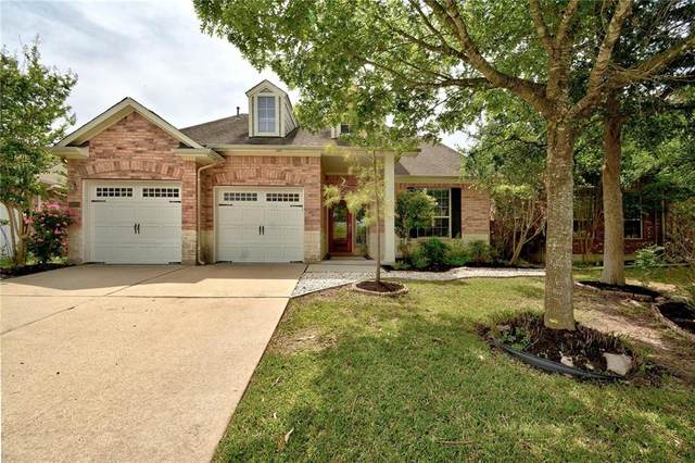 11529 Shady Meadow Way, Manor, TX 78653 (#5417746) :: Zina & Co. Real Estate