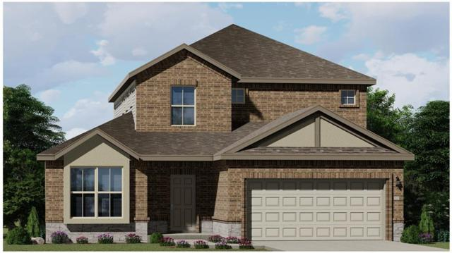 8016 Bassano Dr, Round Rock, TX 78665 (#5419658) :: Watters International