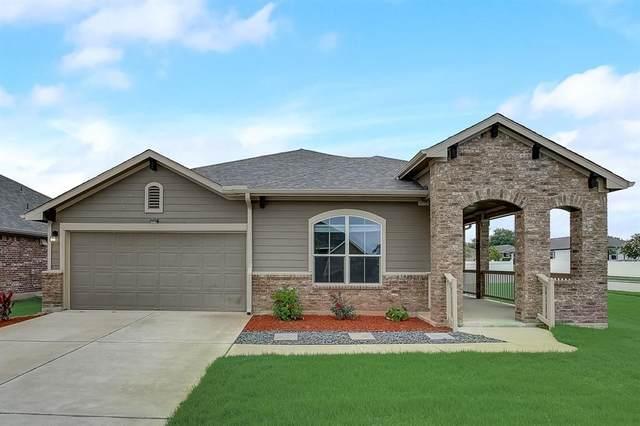 620 Noatak Trl, Pflugerville, TX 78660 (#5420890) :: Papasan Real Estate Team @ Keller Williams Realty