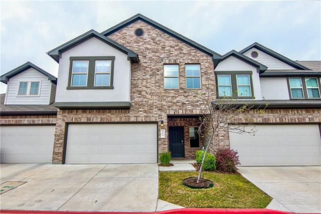 2304 S Lakeline Blvd #403, Cedar Park, TX 78613 (#5421699) :: Watters International