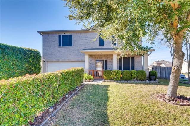 11820 Navasota St, Manor, TX 78653 (#5422580) :: The Perry Henderson Group at Berkshire Hathaway Texas Realty