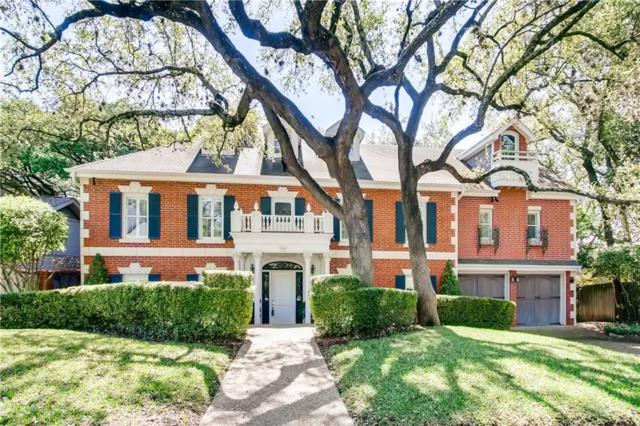 3135 Honey Tree Ln, Austin, TX 78746 (#5423402) :: The Heyl Group at Keller Williams