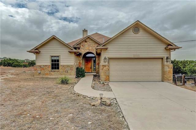 10602 Lake Park Dr, Dripping Springs, TX 78620 (#5423723) :: The Perry Henderson Group at Berkshire Hathaway Texas Realty