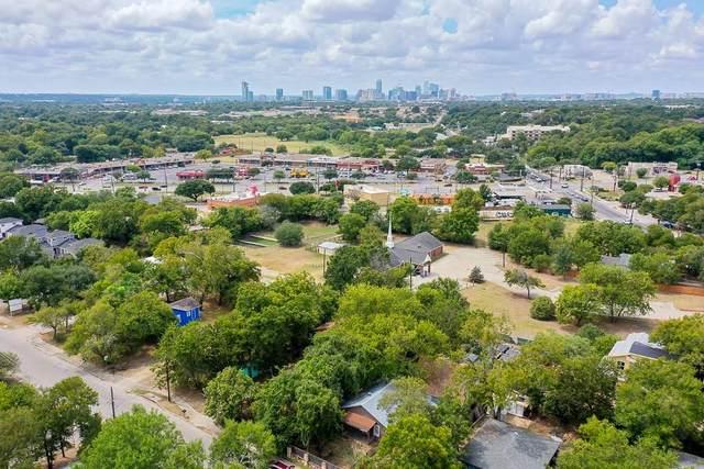 1148 1/2 Gunter St, Austin, TX 78721 (#5423849) :: Papasan Real Estate Team @ Keller Williams Realty