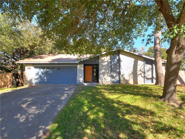 8202 Pax Dr, Austin, TX 78736 (#5423985) :: The Perry Henderson Group at Berkshire Hathaway Texas Realty