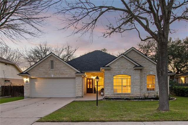 3613 Malone Dr, Austin, TX 78749 (#5424004) :: Ben Kinney Real Estate Team