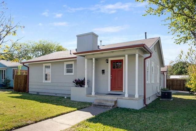 213 W 55th St, Austin, TX 78751 (#5424866) :: Zina & Co. Real Estate
