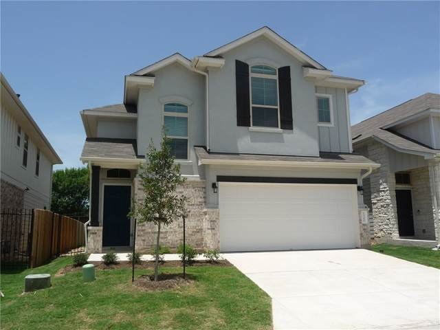 1500 Jenkins Bend, Austin, TX 78748 (MLS #5426161) :: Brautigan Realty