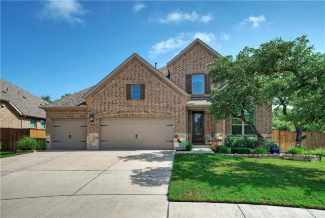 3904 Skyview Cv, Round Rock, TX 78681 (#5426358) :: The ZinaSells Group