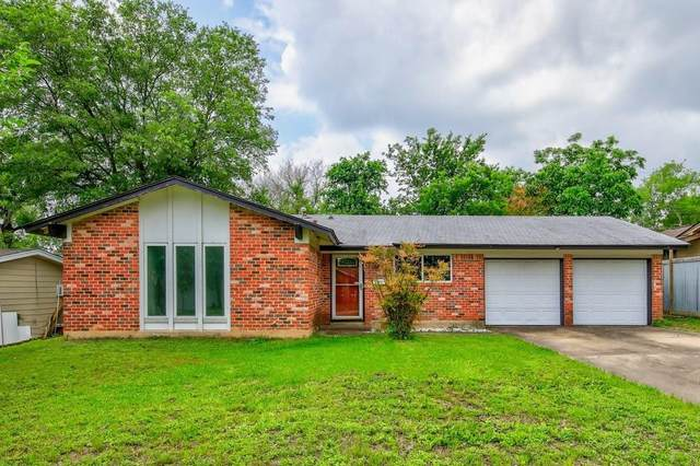 1005 Colony North Dr, Austin, TX 78758 (#5426496) :: The Perry Henderson Group at Berkshire Hathaway Texas Realty