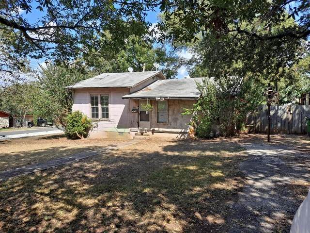 209 College St, Round Rock, TX 78664 (#5426866) :: The Summers Group