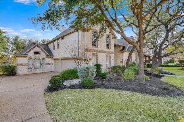 201 Liscio Loop, Georgetown, TX 78628 (#5427048) :: Papasan Real Estate Team @ Keller Williams Realty
