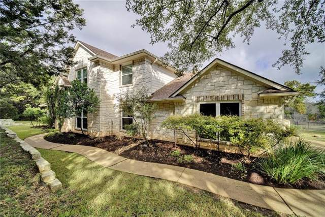 14304 Fallen Timber Dr, Austin, TX 78734 (#5427264) :: The Perry Henderson Group at Berkshire Hathaway Texas Realty