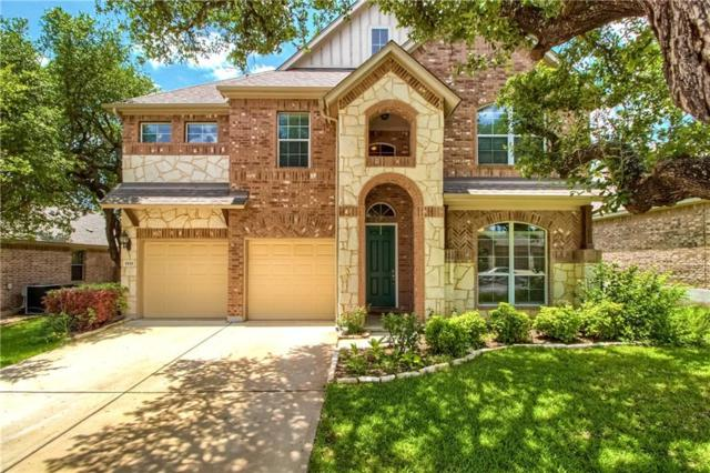 1921 Mary Ella Dr, Leander, TX 78641 (#5428039) :: The Perry Henderson Group at Berkshire Hathaway Texas Realty