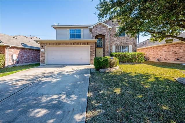 1221 Stone Rim Loop, Buda, TX 78610 (#5428278) :: Zina & Co. Real Estate
