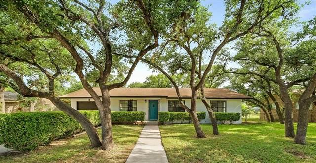 1004 Tanglewood St, Round Rock, TX 78681 (MLS #5428597) :: NewHomePrograms.com