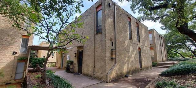 3431 North Hills Dr #115, Austin, TX 78731 (#5430129) :: Lauren McCoy with David Brodsky Properties