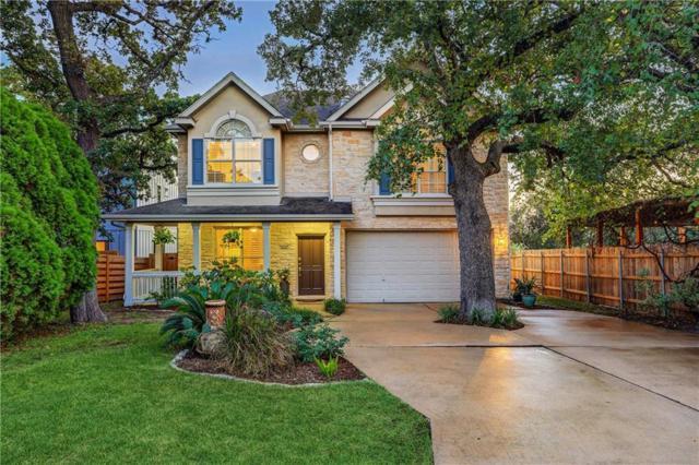 1495 Inglewood St, Austin, TX 78741 (#5430792) :: Ben Kinney Real Estate Team