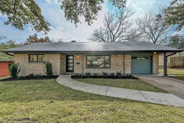 1411 Northridge Dr, Austin, TX 78723 (#5431062) :: Zina & Co. Real Estate