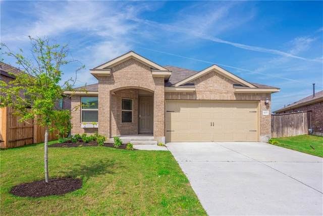 14233 Fallsprings Way, Manor, TX 78653 (#5431099) :: The Heyl Group at Keller Williams