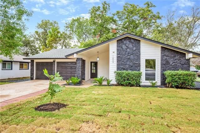 1609 Mearns Meadow Blvd, Austin, TX 78758 (#5431604) :: Papasan Real Estate Team @ Keller Williams Realty