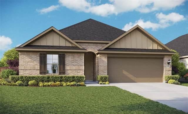 277 Spinnaker Loop, Kyle, TX 78640 (#5432665) :: Von Austin Properties