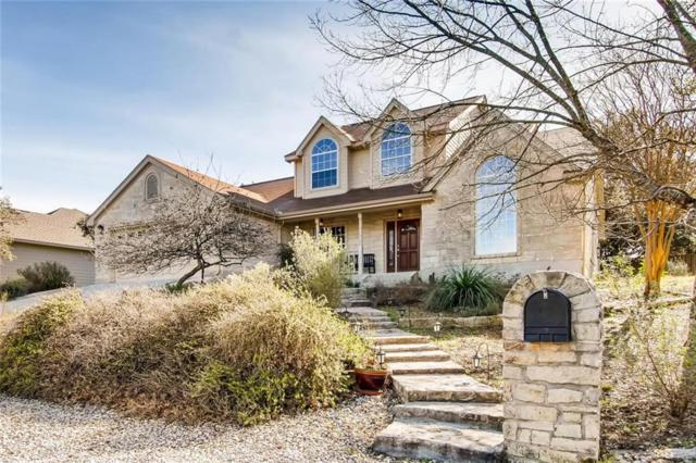 7 Champion Ct, Wimberley, TX 78676 (#5432849) :: Elite Texas Properties