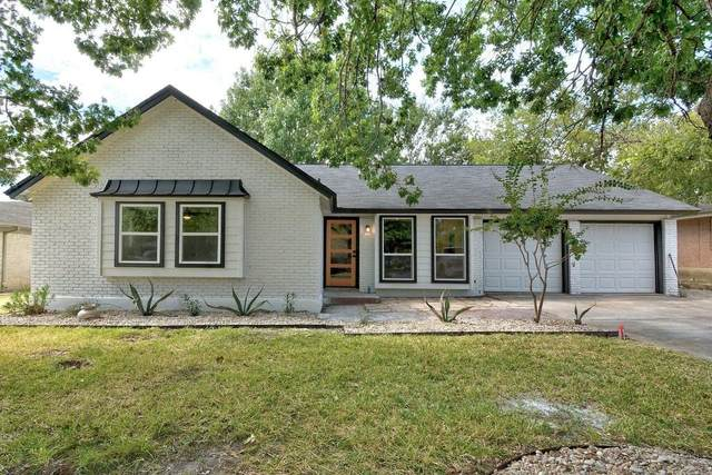 2107 Southern Oaks Dr, Austin, TX 78745 (#5433127) :: Papasan Real Estate Team @ Keller Williams Realty