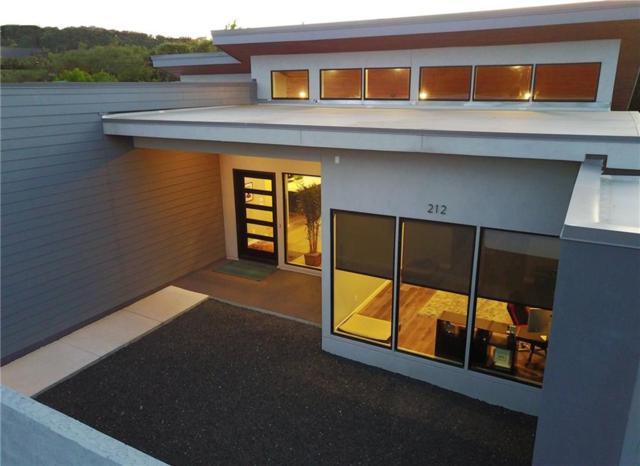 212 S Meadowlark St, Lakeway, TX 78734 (#5433183) :: Ben Kinney Real Estate Team