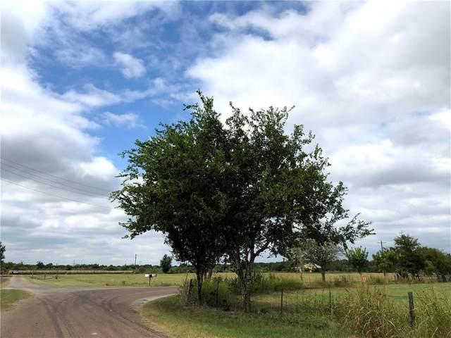 101 Meadows Dr, Elgin, TX 78621 (#5433383) :: Papasan Real Estate Team @ Keller Williams Realty