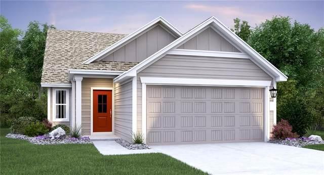 200 High Plains Pass, Liberty Hill, TX 78642 (MLS #5433557) :: Brautigan Realty
