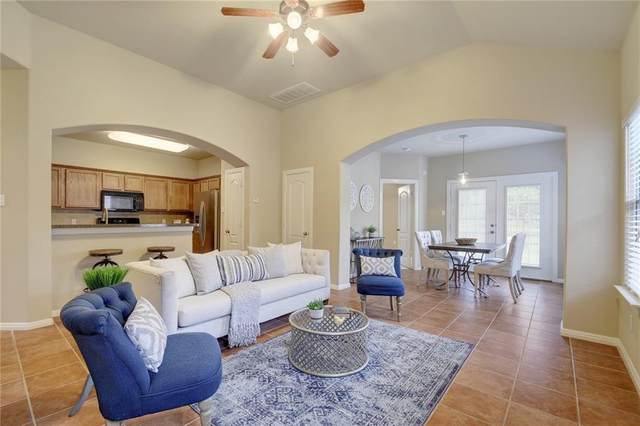 6801 Beckett Rd 122R, Austin, TX 78749 (#5434373) :: The Perry Henderson Group at Berkshire Hathaway Texas Realty