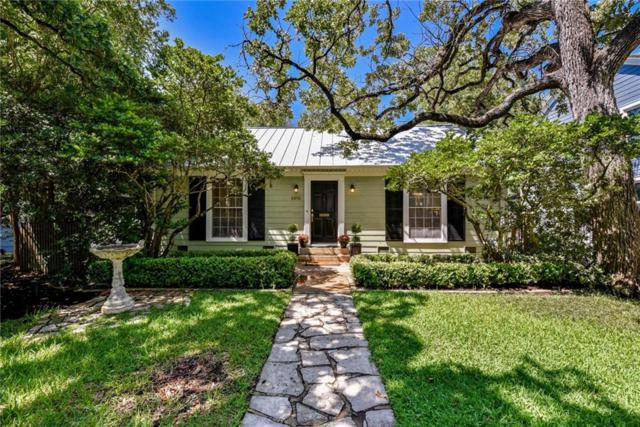 2615 Bridle Path, Austin, TX 78703 (#5434787) :: The Perry Henderson Group at Berkshire Hathaway Texas Realty