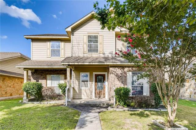 17717 Ice Age Trails St, Pflugerville, TX 78660 (#5435032) :: Papasan Real Estate Team @ Keller Williams Realty