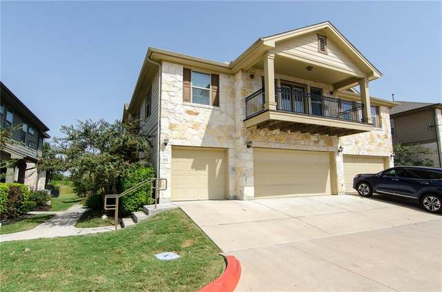 3101 Davis Ln #9301, Austin, TX 78748 (#5435256) :: Zina & Co. Real Estate