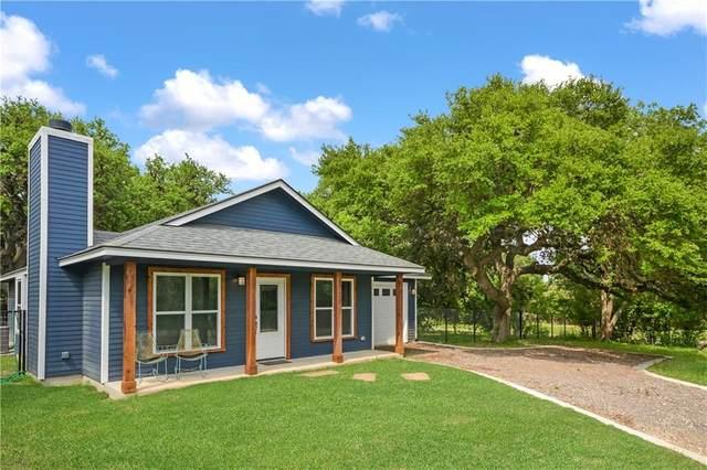 804 15th St, Blanco, TX 78606 (#5435450) :: Papasan Real Estate Team @ Keller Williams Realty
