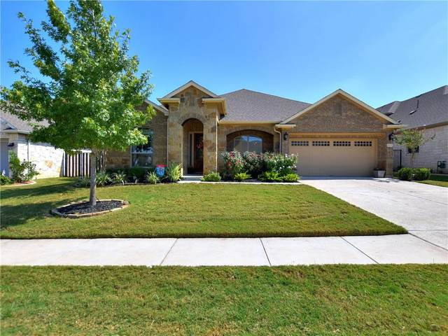 18409 Bassano Ave, Pflugerville, TX 78660 (#5435906) :: RE/MAX Capital City