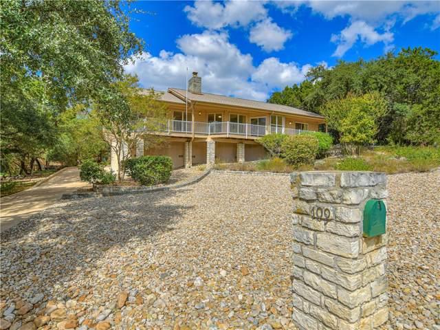 109 Spellbrook Ln, Lakeway, TX 78734 (#5436022) :: Lauren McCoy with David Brodsky Properties
