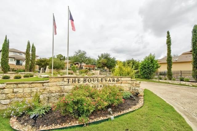 13 Prestonwood Cir, Lakeway, TX 78734 (#5436096) :: Green City Realty