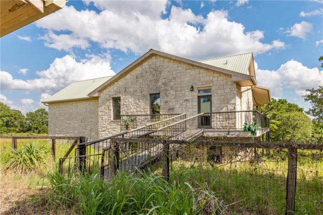 490 John Craft Rd, Red Rock, TX 78662 (#5436191) :: The Perry Henderson Group at Berkshire Hathaway Texas Realty