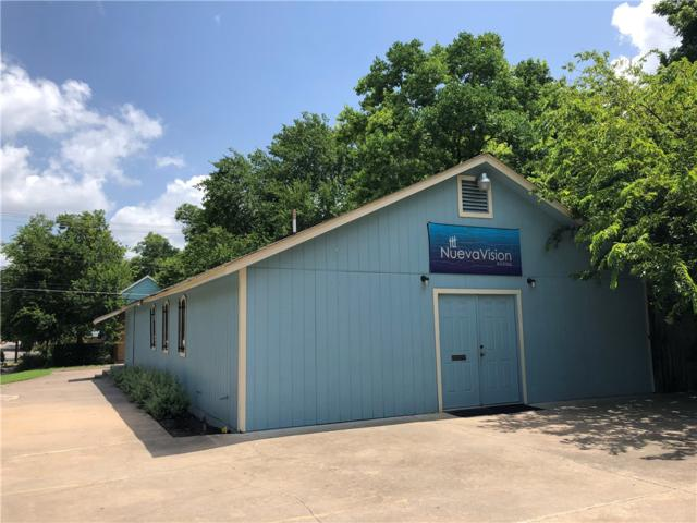 2000 Haskell St, Austin, TX 78702 (#5436323) :: The Heyl Group at Keller Williams
